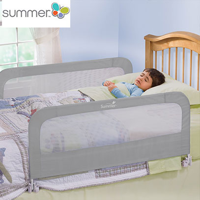 product image of summer baby guard for beds