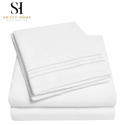 product image of sweet home sheets small