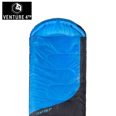 product image of venture 4th sleeping backpaing bag