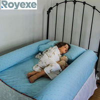 royexe toddler guard for bed product image