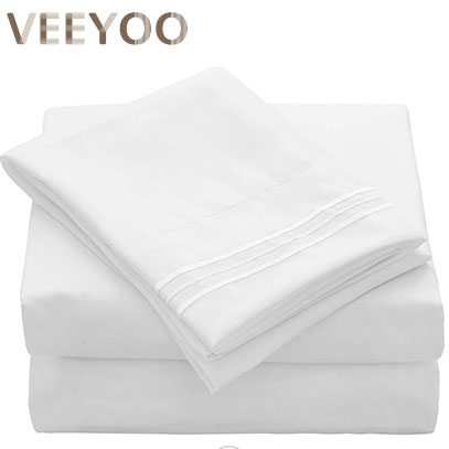 veeyoo product image of bed sheets