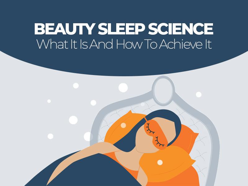 Beauty Sleep Science
