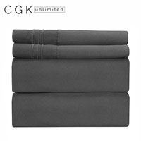CGK UNLIMITED 2 piece sheet set product image small