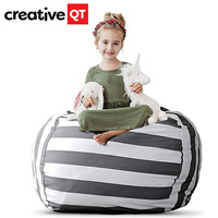 CREATIVE QT BEAN BAG PRODUCT IMAGE FOR KIDS SMALL