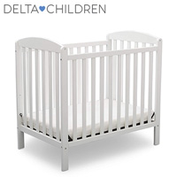 DELTA CHILDREN PRODUCT IMAGE OF MINI CRIB SMALL
