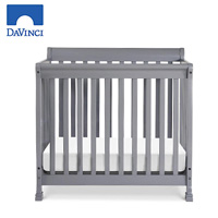 DaVinci product image of mini crib small
