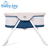 baby joy product image of mini crib small