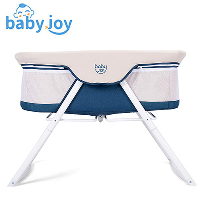 baby joy product image of mini crib