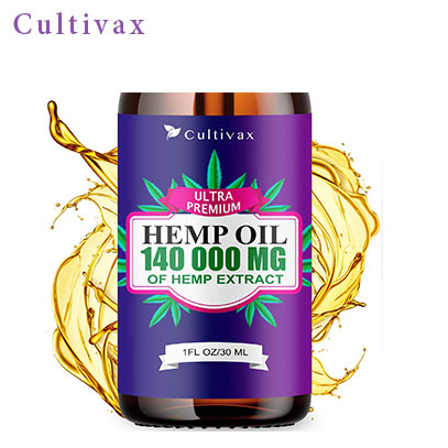 cultivax product image of essential oil