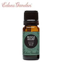 ednes garden product image of muscle relief oil small