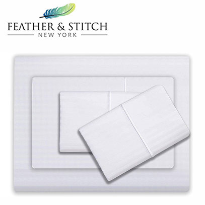 feather and stitch product image
