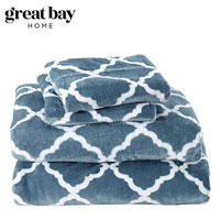 great bay home product image of sheets small