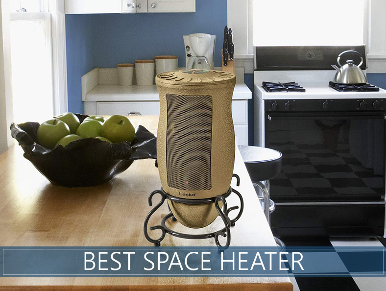 our review of the best space heaters