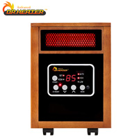 product image of Dr Infrared Heater Portable Space Heater small