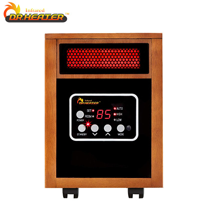 product image of Dr Infrared Heater Portable Space