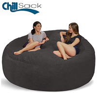 product image of chill sack lazy bag small