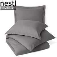 product image of duvet nestl bedding company small