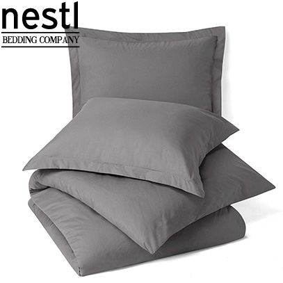 product image of duvet nestl bedding company