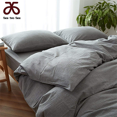 product image of face two face duvet