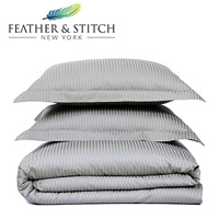 product image of feather and stitch small