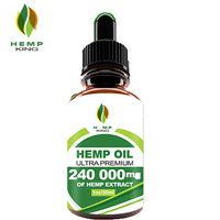 product image of hemp king oil small