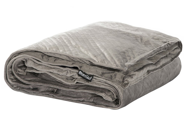 product image of the nectar sleep blanquil blanket