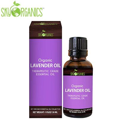 sky organics product image of essential lavender oil