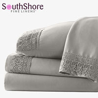 south shore product image of deep pocket sheet small