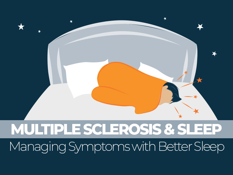 Why Are My MS Symptoms Worse at Night?