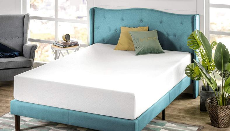 Zinus Green Tea mattress product image