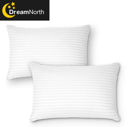 product image of dream north pillow with logo