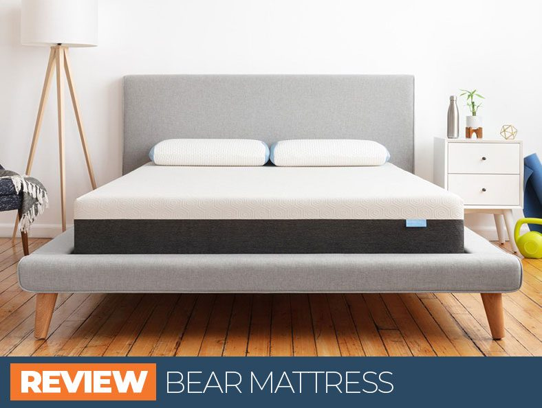 OUR OVERVIEW OF THE BEAR MATTRESS