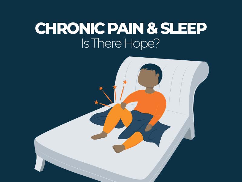 Sleeping Despite Pain