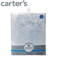 carter's product image of crib pad small