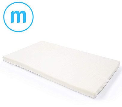 milliard product image of mattress crib pad