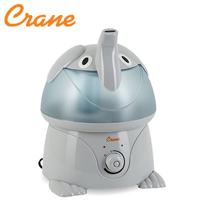 product image of crane humidifier for baby