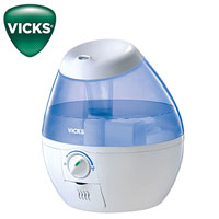 product image of vicks humidifier small