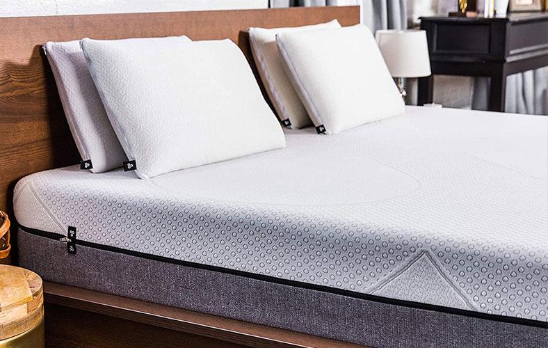 product image of yogabed mattress