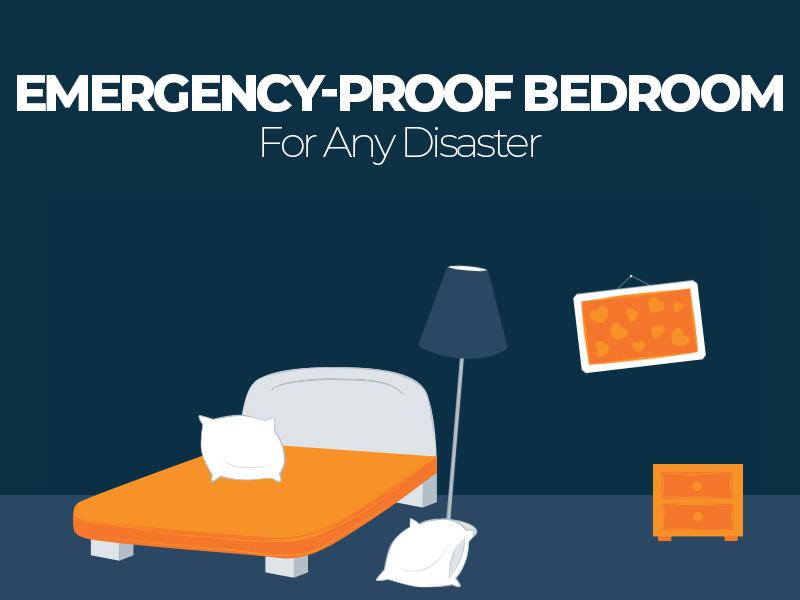 Guide to Bedroom Emergency Preparedness