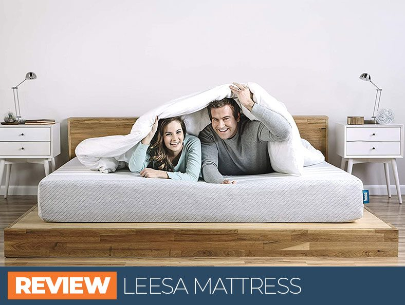 Leesa mattress updated review
