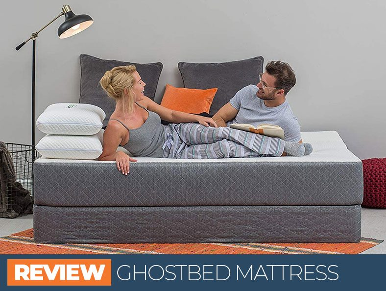 Our in depth GhostBed original overview