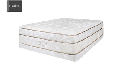 Saatva mattress product image new