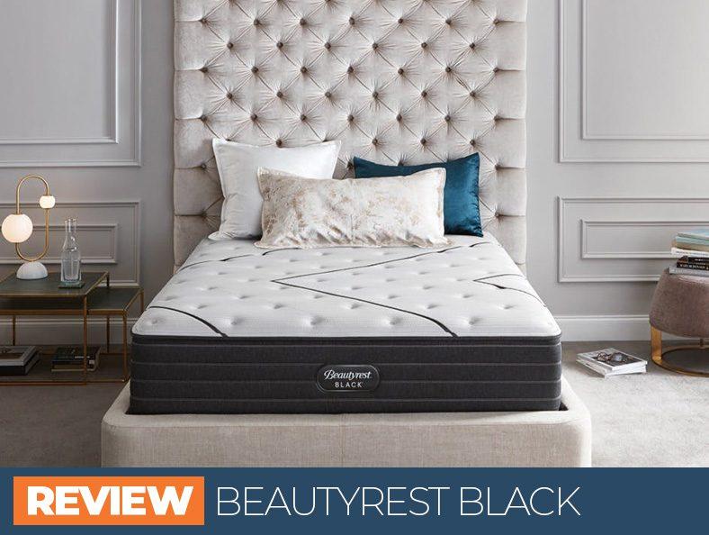 beautyrest black reviewed mattress