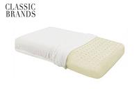 conforma classic brand memory foam pillow new small
