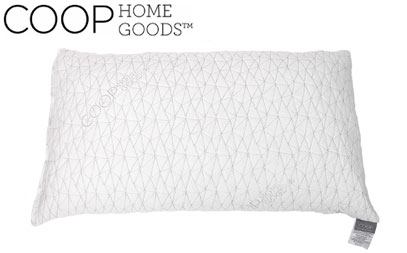 coop home goods pillow product image