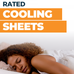 The Best Cooling Sheets