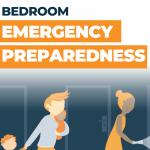 Bedroom Emergency Preparedness