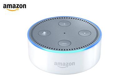 product image of echo dot