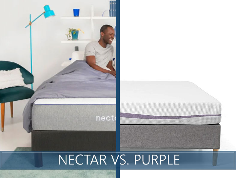 Nectar vs Purple Comparison
