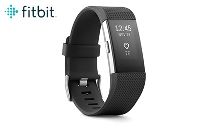 Prouct image of fitbit sleep tracker